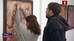 Трогать руками можно! В Национальном художественном музее открылась тактильная экспозиция У Нацыянальным мастацкім музеі ўпершыню тактыльная экспазіцыя