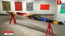 В столице проходит Международный фестиваль искусств ART-MINSК У сталіцы праходзiць Міжнародны фестываль мастацтваў ART-MINSК