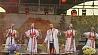 Прымацкая бяседа собрала десятки фольклорных ансамблей Прымацкая бяседа сабрала дзясяткі фальклорных ансамбляў Primatskaya Beseda festival brings together dozens of folk bands