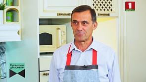 Георгий Егиазарян - председатель минской армянской общины