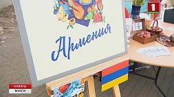 Музыкально-туристический сезон стартовал в столице У Мінску стартаваў музычна-турыстычны сезон