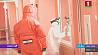 Медперсоналу начисляют надбавки за работу в условиях, связанных с инфекциями Медперсаналу налічаюць надбаўкі за працу ва ўмовах, звязаных з інфекцыямі