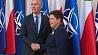 НАТО призывает ЕС отказаться от конкуренции в оборонке НАТА заклікае ЕС адмовіцца ад канкурэнцыі ў абаронцы