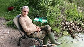 Рыбалки Юлии Девончик