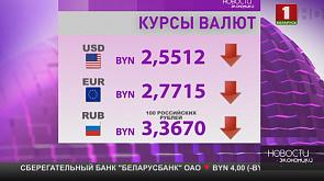 Курсы валют на 9 апреля. Рубль укрепился к трем основным валютам