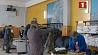 В Беларуси продолжается мобилизация военнообязанных У Беларусі працягваецца мабілізацыя ваеннаабавязаных