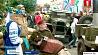В Гомеле  в День Независимости после реконструкции открылась обновленная набережная У Гомелі  ў Дзень Незалежнасці пасля рэканструкцыі адкрылася абноўленая набярэжная Renovated embankment unveiled in Gomel on  Independence Day