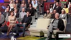 """Недетский"" разговор -  в ток-шоу ""Форум"""