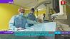 В РНПЦ детской хирургии провели уникальную операцию