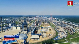 """Нафтану"" и Мозырскому НПЗ грозит остановка. Предприятия несут огромные потери НПЗ нясуць страты. ""Нафтану"" і Мазырскаму НПЗ пагражае спыненне  Refineries suffer losses. Naftan and Mozyr Oil Refinery in danger of stopping operations"
