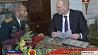 Беларусь отметила День защитников Отечества  Беларусь адзначыла Дзень абаронцаў Айчыны