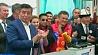 Второго тура на президентских выборах в Кыргызстане не будет Другога тура на прэзідэнцкіх выбарах у Кыргызстане не будзе