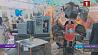 Национальная академия наук представила белорусский электроскутер  Нацыянальная акадэмія навук прадставіла беларускі электраскутэр National Academy of Sciences presents Belarusian electric scooter
