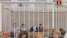 Громкое дело медиков начал рассматривать Минский городской суд  Гучную справу медыкаў пачаў разглядаць Мінскі гарадскі суд