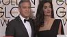 Джордж и Амаль Клуни стали родителями близнецов Джордж і Амаль Клуні сталі бацькамі двайнят