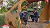 В белорусских семьях все чаще воспитываются трое и более малышей У беларускіх сем'ях усё часцей выхоўваюцца трое і больш малышоў