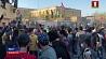 Антиправительственные протесты в Ираке проходят  на фоне массовых беспорядков