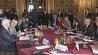 В Женеве сегодня стартует новый раунд непрямых переговоров по Сирии У Жэневе сёння стартуе новы раўнд непрамых перамоў па Сірыі