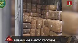 Незаконный ввоз в Россию свыше 20 тонн груш пресекли белорусские таможенники