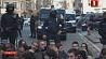 В Каталонии прошли стихийные акции протеста У Каталоніі прайшлі стыхійныя акцыі пратэсту