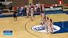 Баскетболистки юниорской сборной Беларуси заняли второе место во втором дивизионе чемпионата Европы Баскетбалісткі юніёрскай зборнай Беларусі занялі другое месца ў другім дывізіёне чэмпіянату Еўропы Basketball players of junior national team of Belarus take 2nd place in 2nd division of European Championship