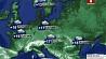Прогноз погоды на 22 сентября Прагноз надвор'я на 22 верасня