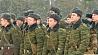 Сегодня более 250 человек присягнули на верность белорусскому народу Сёння больш як 250 чалавек прысягнулі  на вернасць беларускаму народу