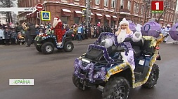 Могилев присоединился к марафону праздничных мероприятий Магілёў далучыўся да марафону святочных мерапрыемстваў