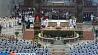 Папа Римский Франциск отслужил сегодня мессу в честь Великого Четверга Папа Рымскі Францыск адслужыў сёння імшу ў гонар Вялікага Чацвярга