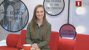 Оперная певица, актриса театра и кино, телеведущая Маргарита Левчук