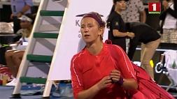 Виктория Азаренко стартует на первом в сезоне турнире серии Большого шлема  Australian Open Вікторыя Азаранка стартуе на першым у сезоне турніры серыі Вялікага шлема  Australian Open Victoria Azarenka starts  in Australian Open Grand Slam tournament