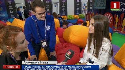 """Закулисье и секреты подготовки к детскому """"Евровидению"""""""