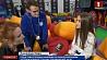 """Закулисье и секреты подготовки к детскому """"Евровидению"""" Закуліссе і сакрэты падрыхтоўкі да дзіцячага """"Еўрабачання"""""""