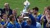 БАТЭ третий раз выигрывает Кубок Беларуси по футболу БАТЭ трэці раз выйграе Кубак Беларусі па футболе