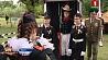 В Бресте празднование Дня Независимости началось с церемонии памяти У Брэсце святкаванне Дня Незалежнасці пачалося з цырымоніі памяці