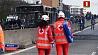 В Италии водитель автобуса умышленно угнал транспортное средство, в котором находились дети, и поджог его У Італіі вадзіцель аўтобуса сумысна выкраў транспартны сродак, у якім знаходзіліся дзеці, і падпаліў яго