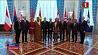 Президент принял верительные грамоты послов Прэзідэнт прыняў даверчыя граматы паслоў
