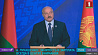 А. Лукашенко: Занятость и зарплата всегда в центре внимания  А. Лукашэнка: Занятасць і зарплата заўсёды ў цэнтры ўвагі