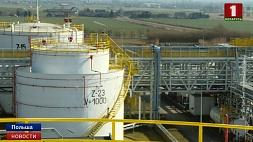 """Ухудшение качества нефти, поступающей в страну по трубопроводу """"Дружба"""", зафиксировала польская сторона Пагаршэнне якасці нафты, якая паступае ў краіну па трубаправодзе """"Дружба"""", зафіксаваў польскі бок"""