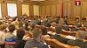 Парламент завершил работу  весенней сессии Парламент завяршыў працу  вясновай сесіі Parliament concludes spring session with amendments to Criminal and Labour Codes and new mechanism for government procurement