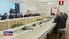 Демографическую ситуацию в стране обсуждают на совещании у Президента Дэмаграфічную сітуацыю ў краіне абмяркоўваюць на нарадзе ў Прэзідэнта