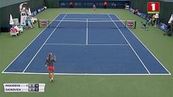 Белорусские теннисистки в обновленном рейтинге WTA Беларускія тэнісісткі ў абноўленым рэйтынгу WTA Belarusian tennis players in updated WTA rating