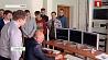 Модернизация Белорусской железной дороги Мадэрнізацыя Беларускай чыгункі
