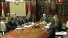 А.Лукашенко: На земле должен быть идеальный порядок    А.Лукашэнка: На зямлі павінен быць ідэальны парадак A. Lukashenko: There must be perfect order on ground
