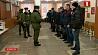 В Вооруженных Силах Беларуси начался призыв военнообязанных из запаса Ва Узброеных Сілах Беларусі пачаўся прызыў ваеннаабавязаных з запасу