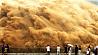 В Египте гражданам дали отгул из-за надвигающегося мощного урагана