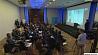 В Минске представили IT-проекты для повышения эффективности экономики страны У Мінску прэзентавалі IT-праекты для  павышэння эфектыўнасці эканомікі краіны Minsk hosts Government Industry Day