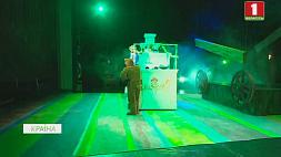 В Музыкальном театре сразу две премьеры для детей У Музычным тэатры адразу дзве прэм'еры для дзяцей