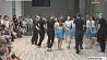 Минск принял  седьмой фестиваль джазовых танцев Мінск прыняў  сёмы фестываль джазавых танцаў Minsk hosts 7th Jazz Dance Festival