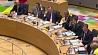 В Брюсселе стартовал  итоговый в этом году саммит глав государств и правительств Евросоюза У Бруселі стартаваў  выніковы ў гэтым годзе саміт кіраўнікоў дзяржаў і ўрадаў Еўрасаюза